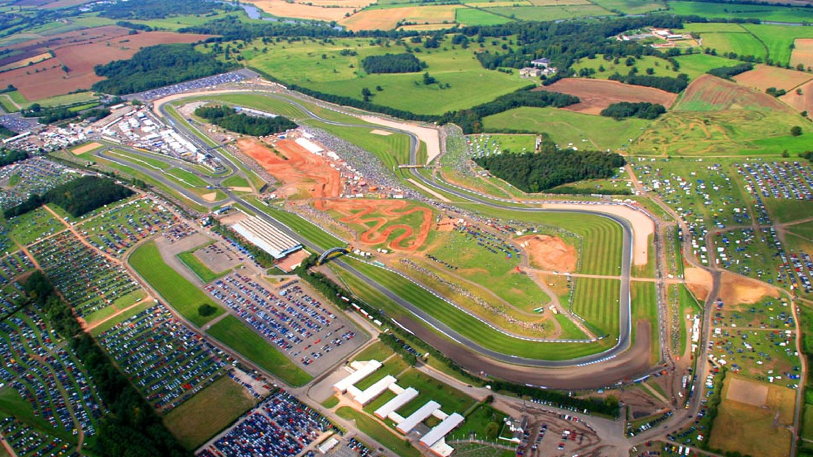 Donington, England - Second Race 22 - 23 June 2019, Donington, EnglandBritish GT Championship> Read Race Report