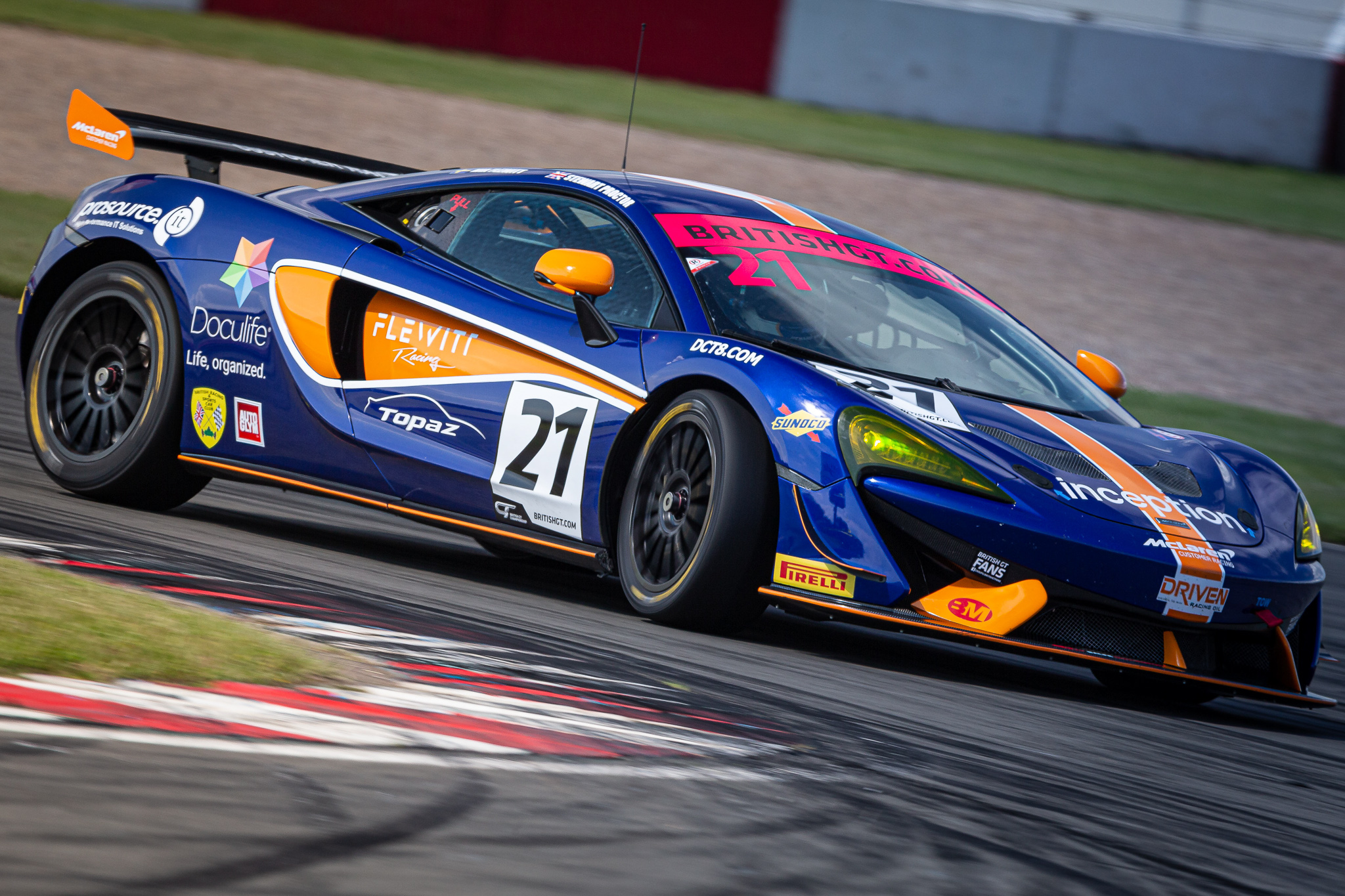 British GT Round 6 Donington - 34.jpg