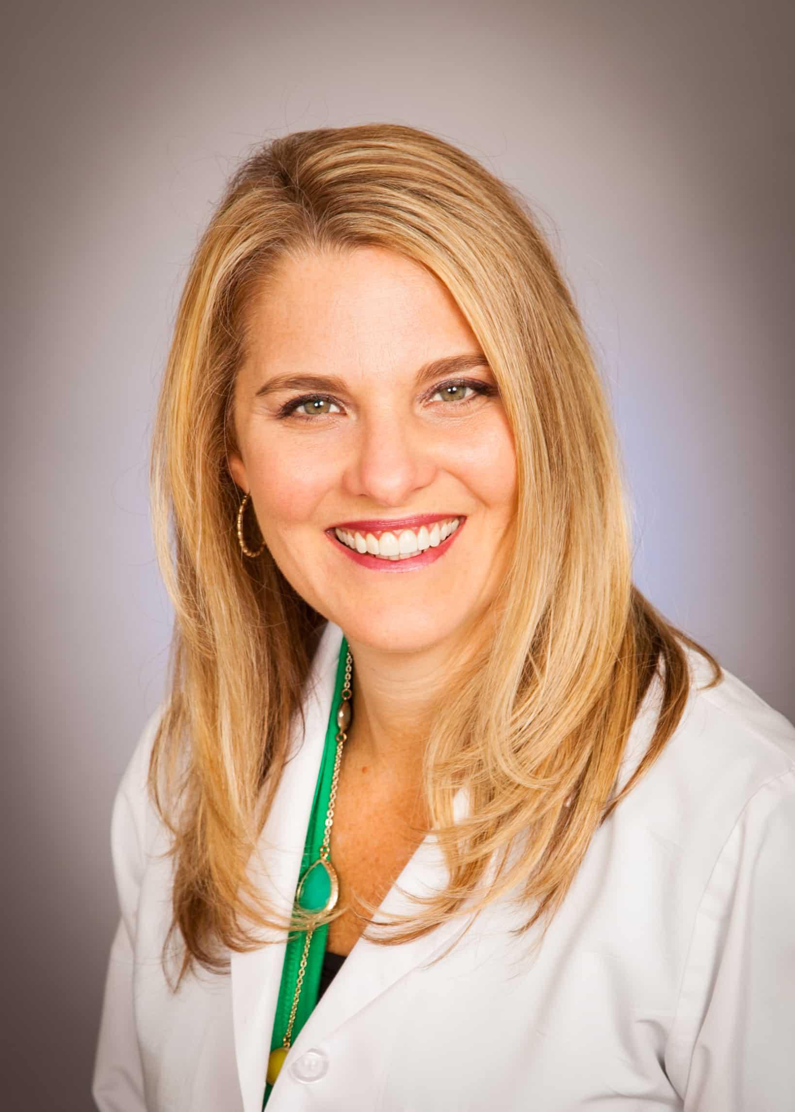 Dr. Jacqueline Winkelmann