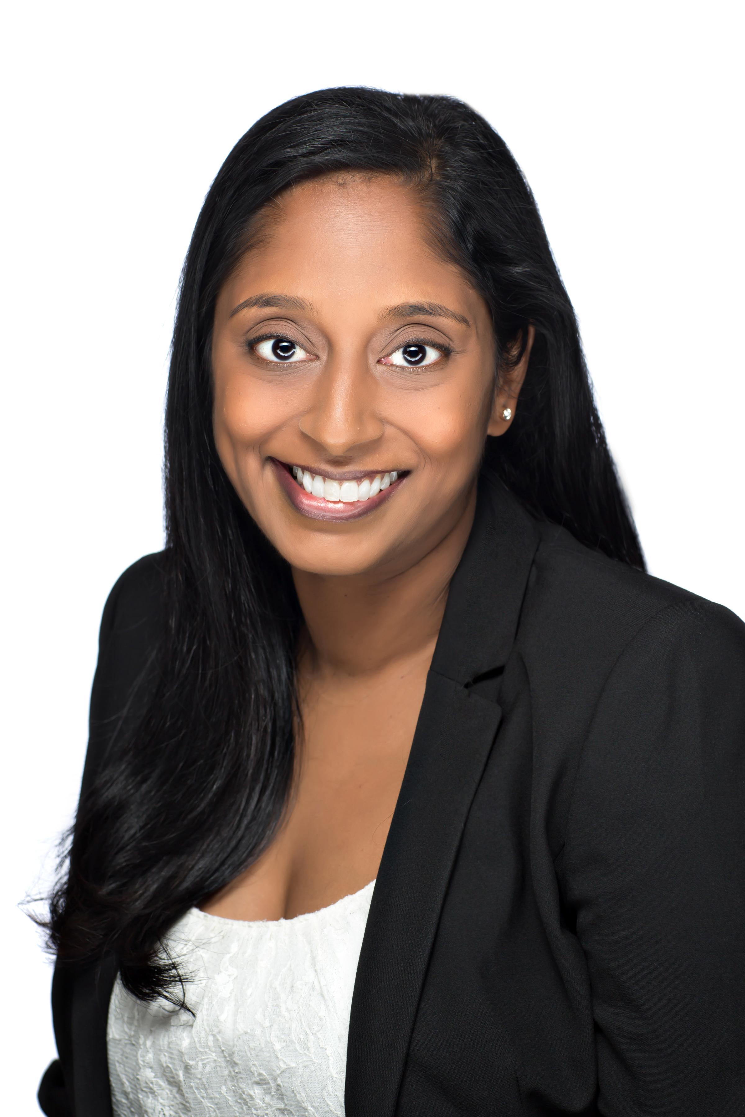 Dr. Anu Kathiresan