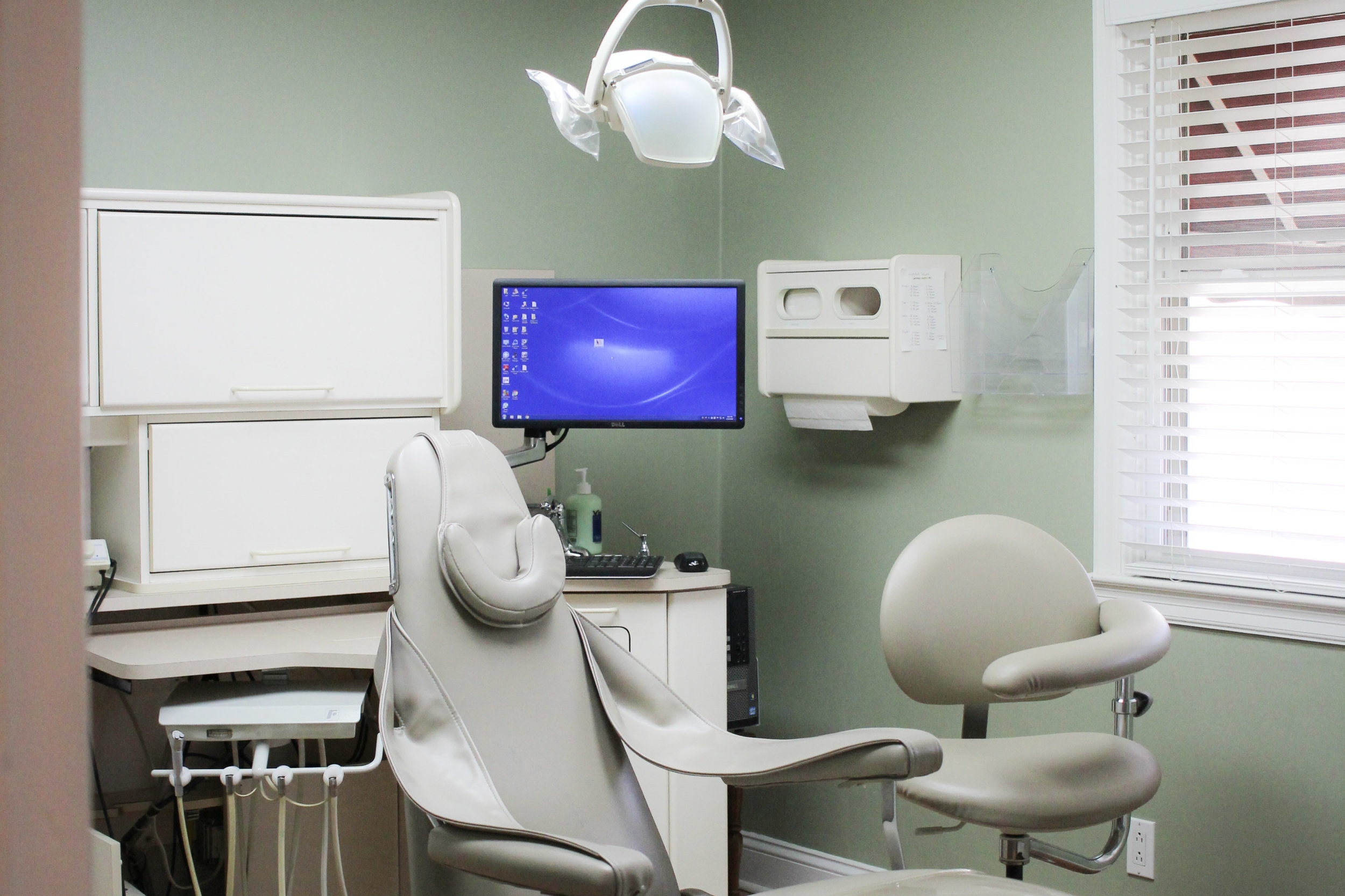General Dentistry -