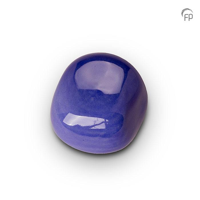 KK 008 Knuffelkeitje glanzend lichtblauw  KK 008 € 49,00 / 0.05 L / H 6 CM
