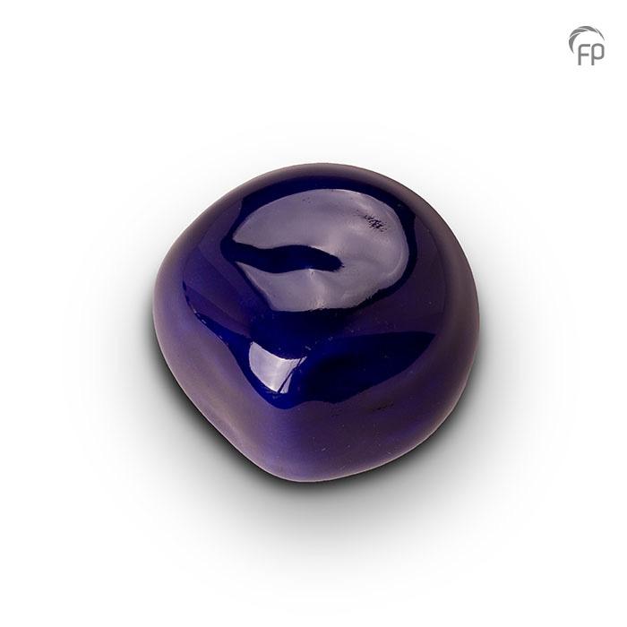 KK 009 Knuffelkeitje glanzend donkerblauw  KK 009 € 49,00 / 0.05 L / H 6 CM