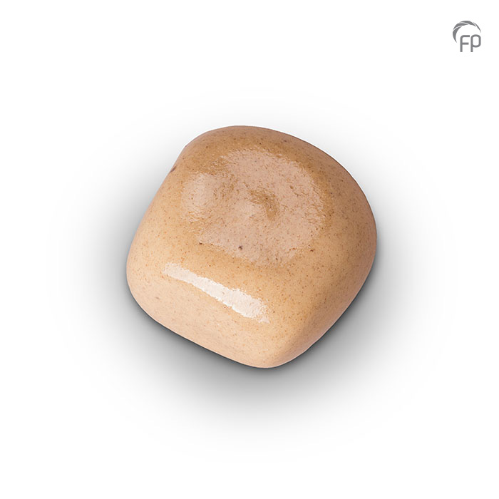 KK 011 Knuffelkeitje glanzend zandkleur  KK 011 € 49,00 / 0.05 L / H 6 CM