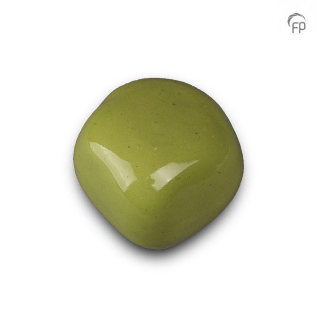 KK 028 Knuffelkeitje glanzend appelgroen  KK 028 € 49,00 / 0.05 L / H 6 CM
