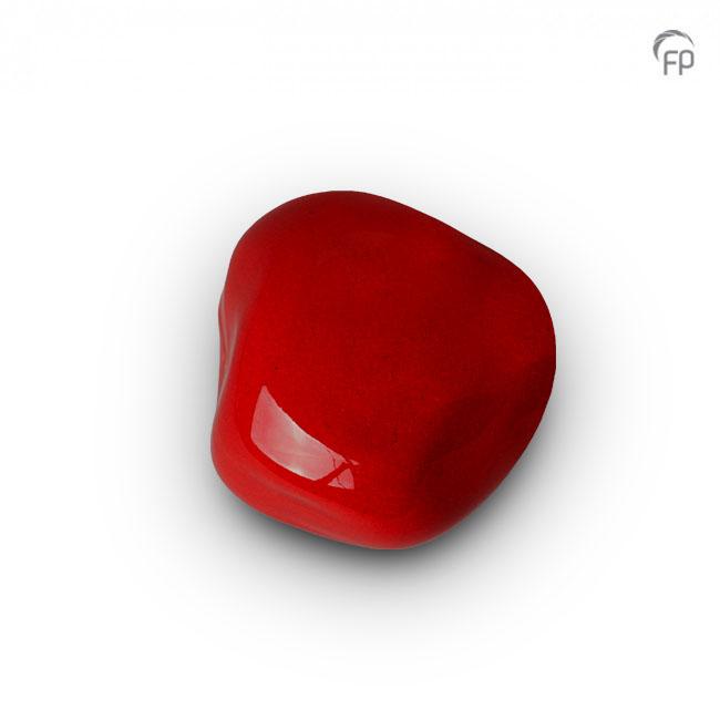 KK 003 Knuffelkeitje glanzend rood  KK 003 € 49,00 / 0.05 L / H 6 CM
