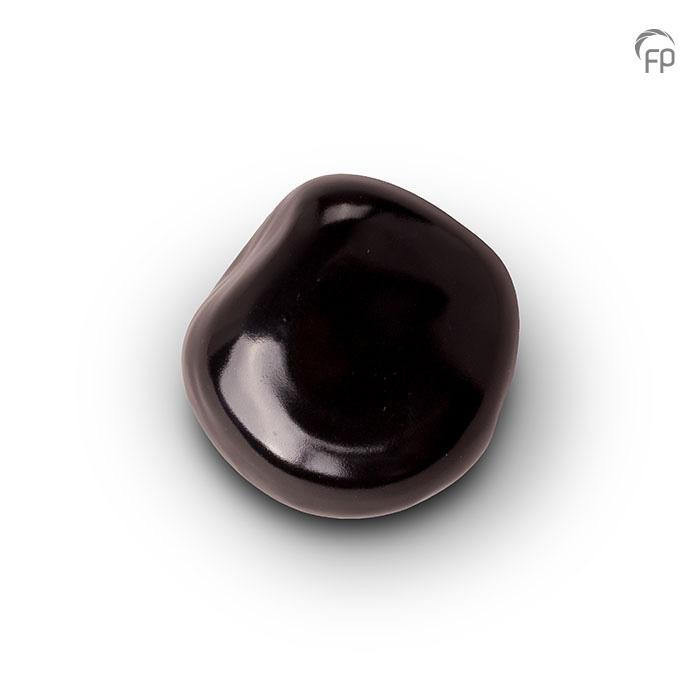 KK 018 Knuffelkeitje glanzend zwart  KK 018 € 49,00 / 0.05 L / H 6 CM