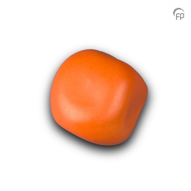 KK 029 Knuffelkeitje mat oranje  KK 029 € 49,00 / 0.05 L / H 6 CM