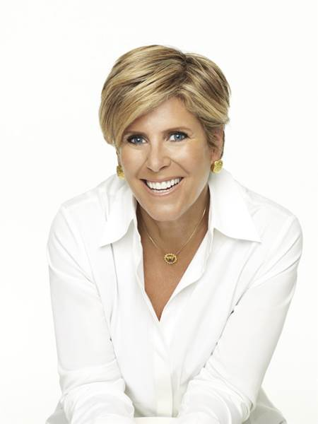 """Liking who you are and liking what you do can make you an incredibly successful person. That is how I define success. I would not define it financially. You can be a really successful person and never really have a penny to show for it."" - - Suze Orman"