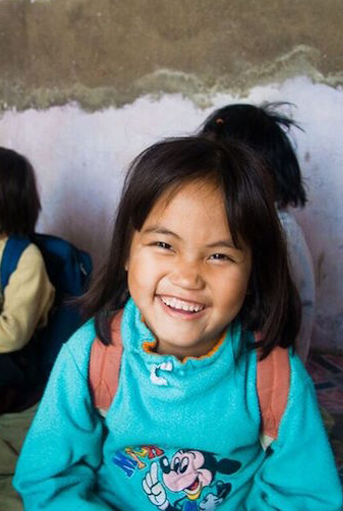 DAUGHTER PROJECT - City Life is continuing to invest in the launch of a new ministry center in Chiang Rai, Thailand. Chiang Rai is a strategic location. On the border of Thailand, Myanmar, and Laos, this center will rescue girls in a community that experiences a high volume of trafficking.