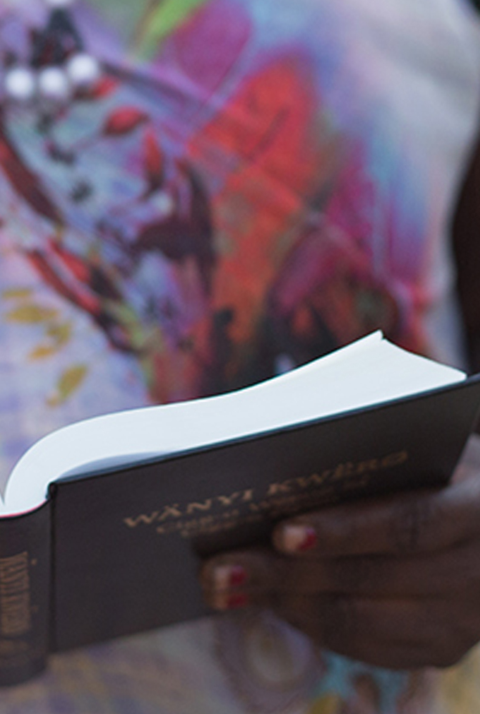 BIBLE TRANSLATION - Around the world, more than one billion people lack access to a complete Bible in their heart language. In addition, there are 165 million people without a single verse of translated Scripture in their heart language. City Life is a part of a movement that has a plan to translate God's Word for every waiting person in the world by 2026. We will be providing a new translation of the Bible to the estimated 1.1 million Bafumbira people of South West Uganda.