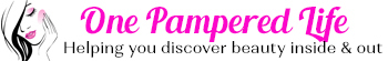 one pamperd  logo.jpg