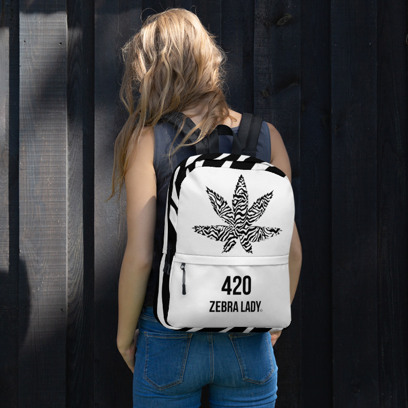 Totes & Backpacks -