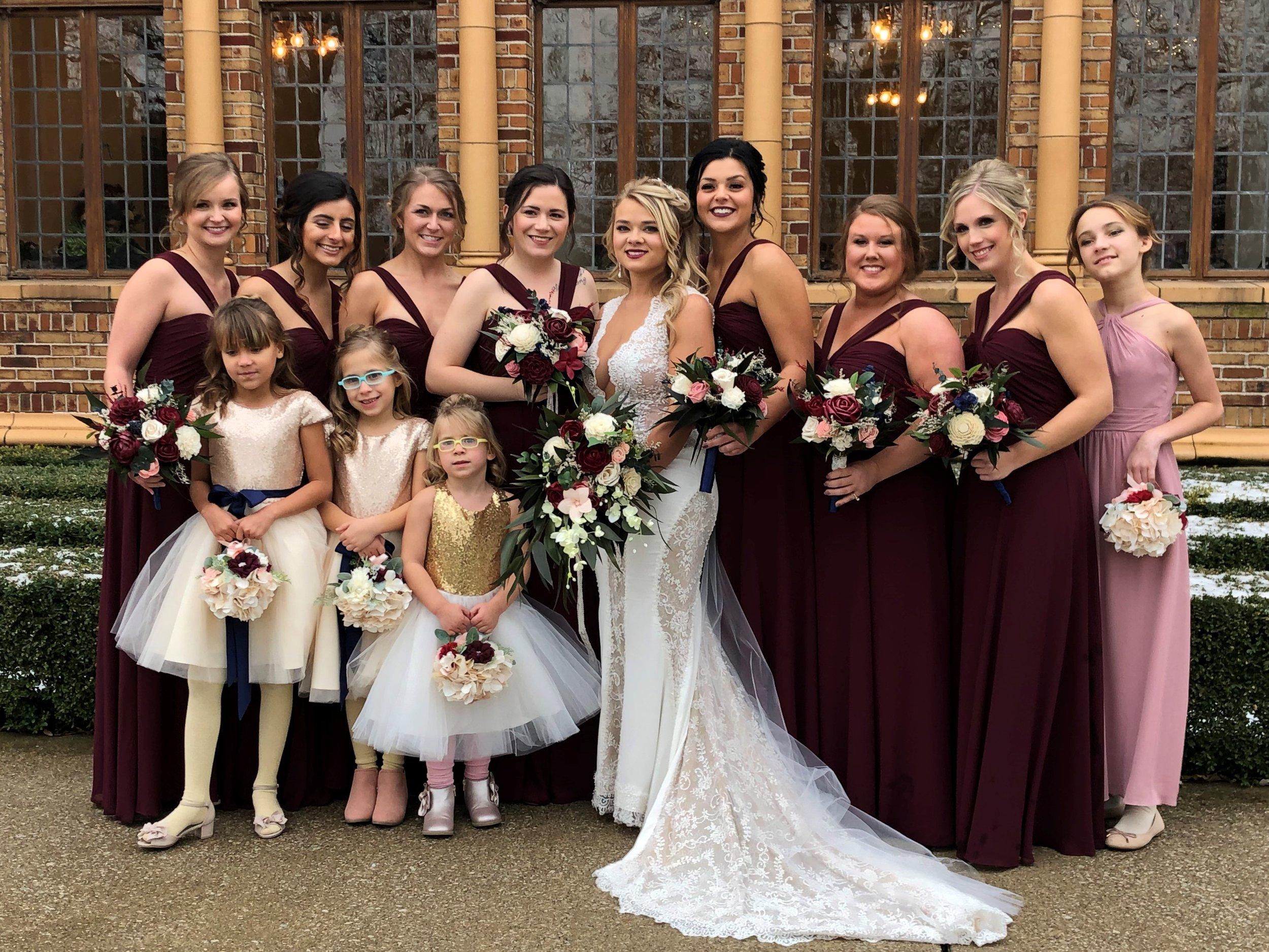 Marine Bridal Party.jpg