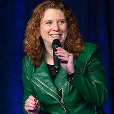 Lisa Ryan/Chief Appreciation Strategist, Grategy