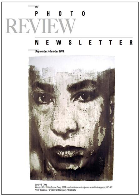 September/October Newsletter Cover
