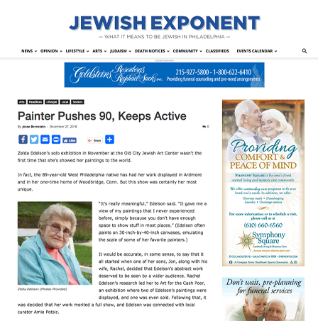 http://jewishexponent.com/2018/12/27/painter-pushes-90-keeps-active/