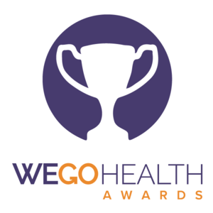 """And I'm SO honored! - I recently found out that I was nominated in the WEGO Health Awards' """"Best Kept Secret"""" and """"Best in Show Instagram"""" categories - AHHH! Honestly, this is just as exciting as an Oscar nomination to me.The WEGO Health Awards recognize patient leaders that are making an impact in their respective fields. To know that I'm helping even one person who is reading this means the absolute world to me.To be transparent, sharing and posting and being so open with everything has taken a toll on me recently and I've needed to take a step back for my mental health. This nomination is the affirmation I needed and has given me the much needed momentum to keep going.If my advocacy work has positively impacted you in any way, I'd be honored to have your support. Please click HERE and scroll to """"endorse""""♡"""