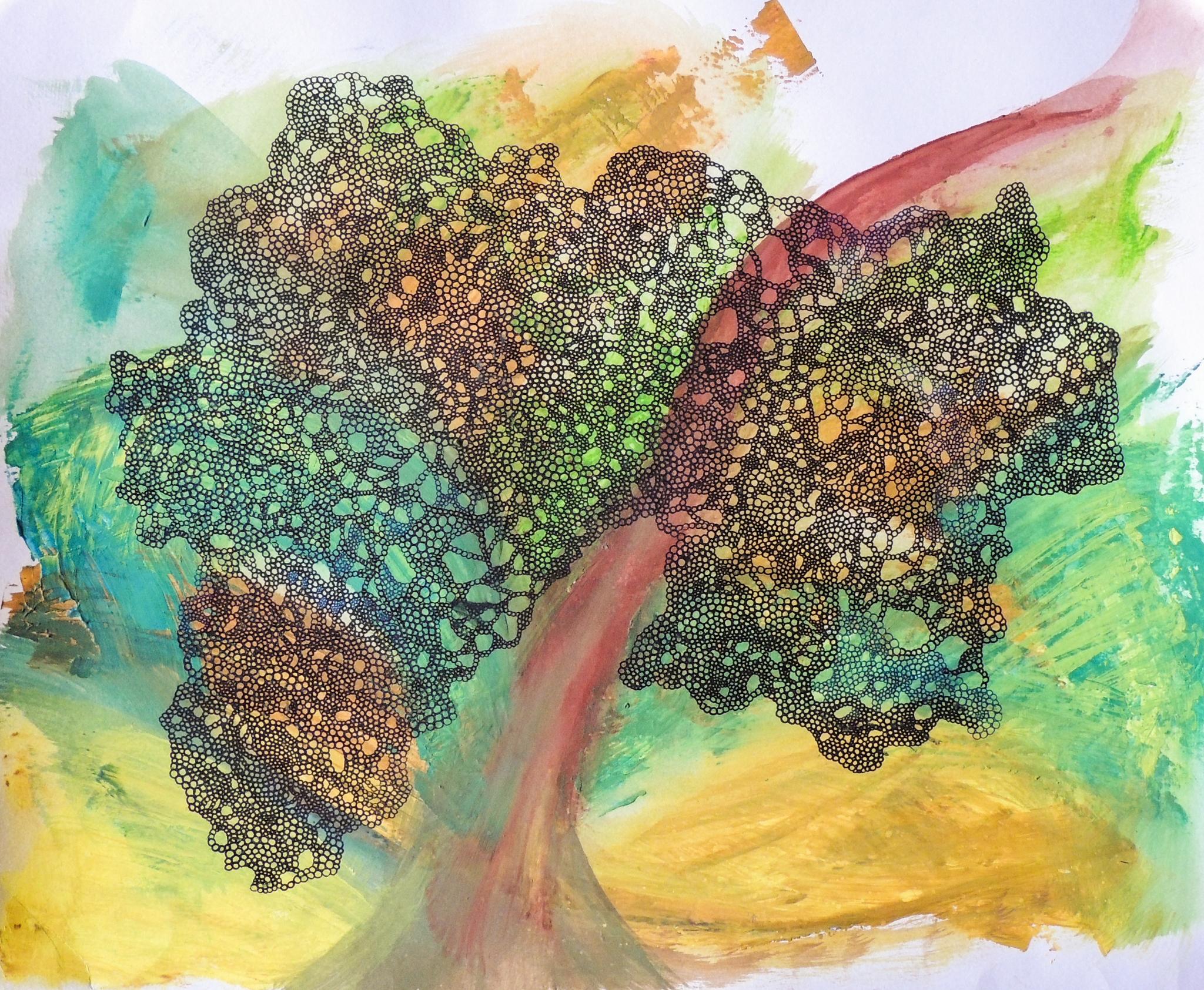 The Burr Oak, 2015