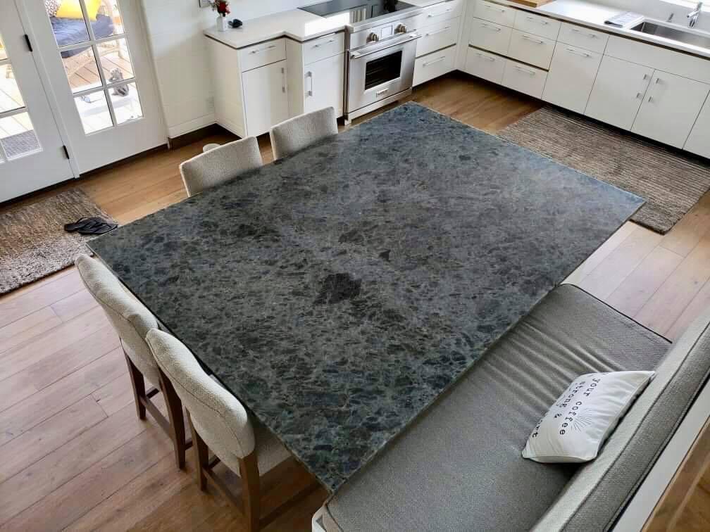 Labradorite Blue Australe Granite