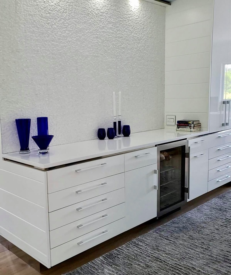Iconic White Quartz