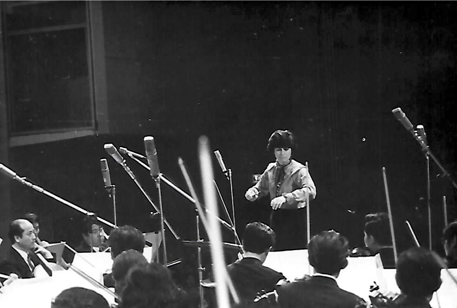 Symphony Orchestra of the Central Ballet, Beijing, China