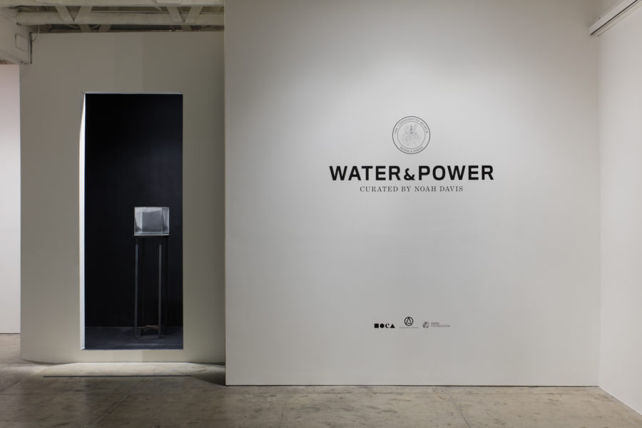 From Water & Power: Images by Brian Forrest
