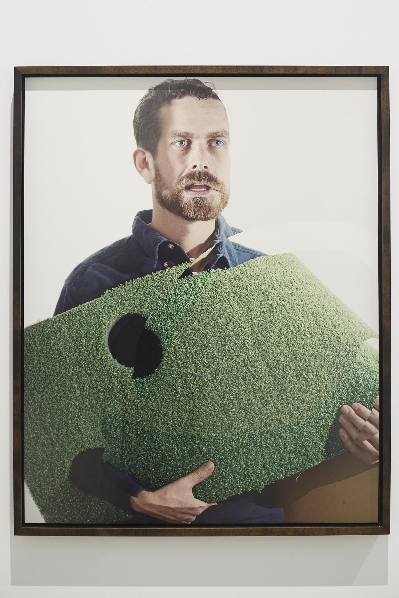 Lucas Blalock / Guitar Player, 2013