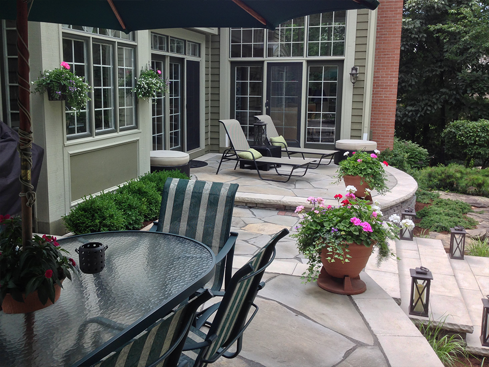 Residential remodeling and renovation in St Charles, IL