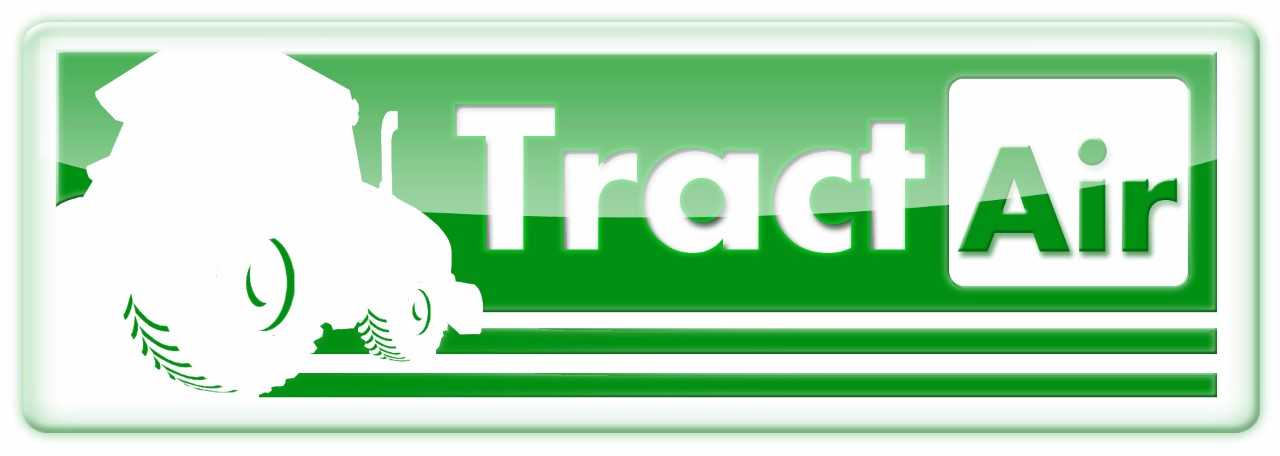 Official Partner of TractAir -