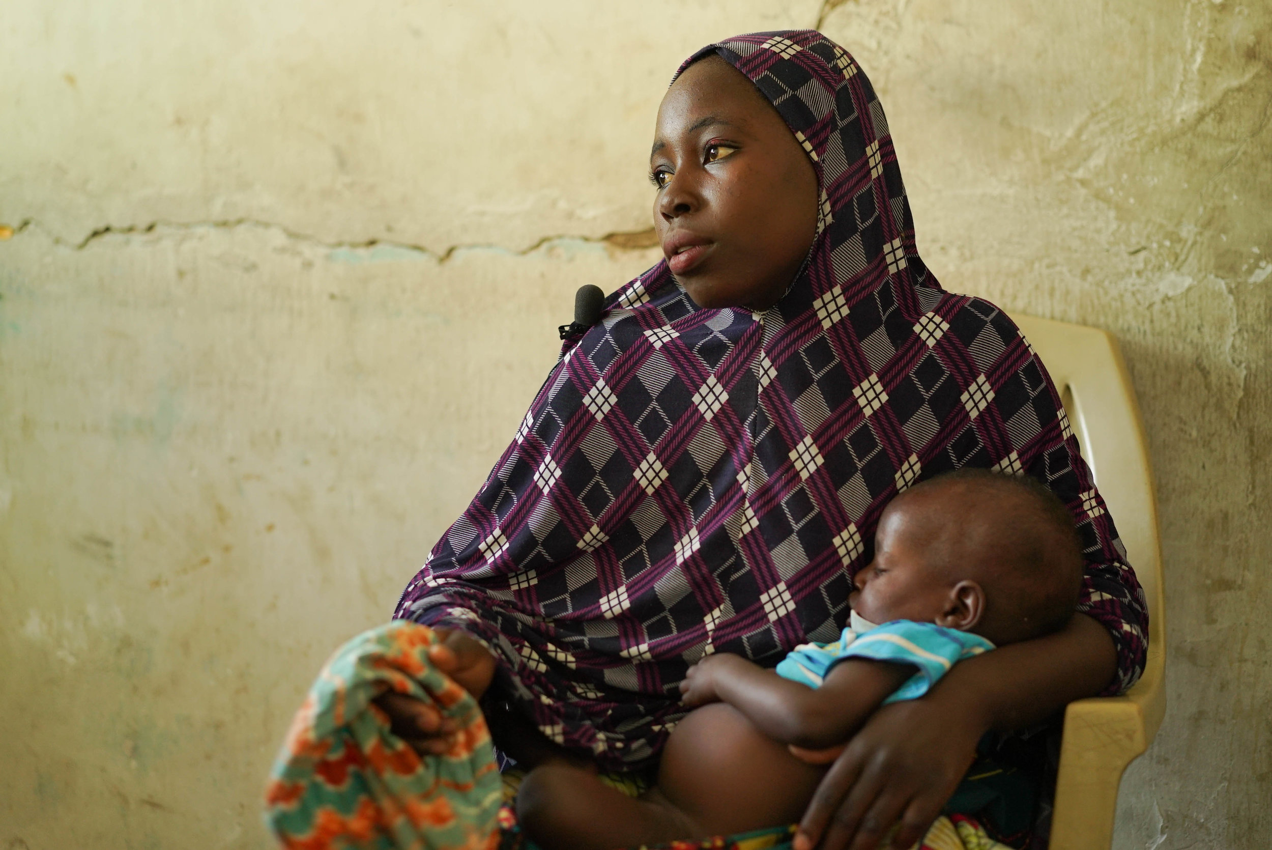 Just Food: Coping with the Crisis - Experience the aftermath of Boko Haram's ten year insurgency in Nigeria, as over 1.8 million displaced Nigerians, many living in Internally Displaced Persons (IDP) Camps, struggle to find a single meal in one of the worst food crises of our time.