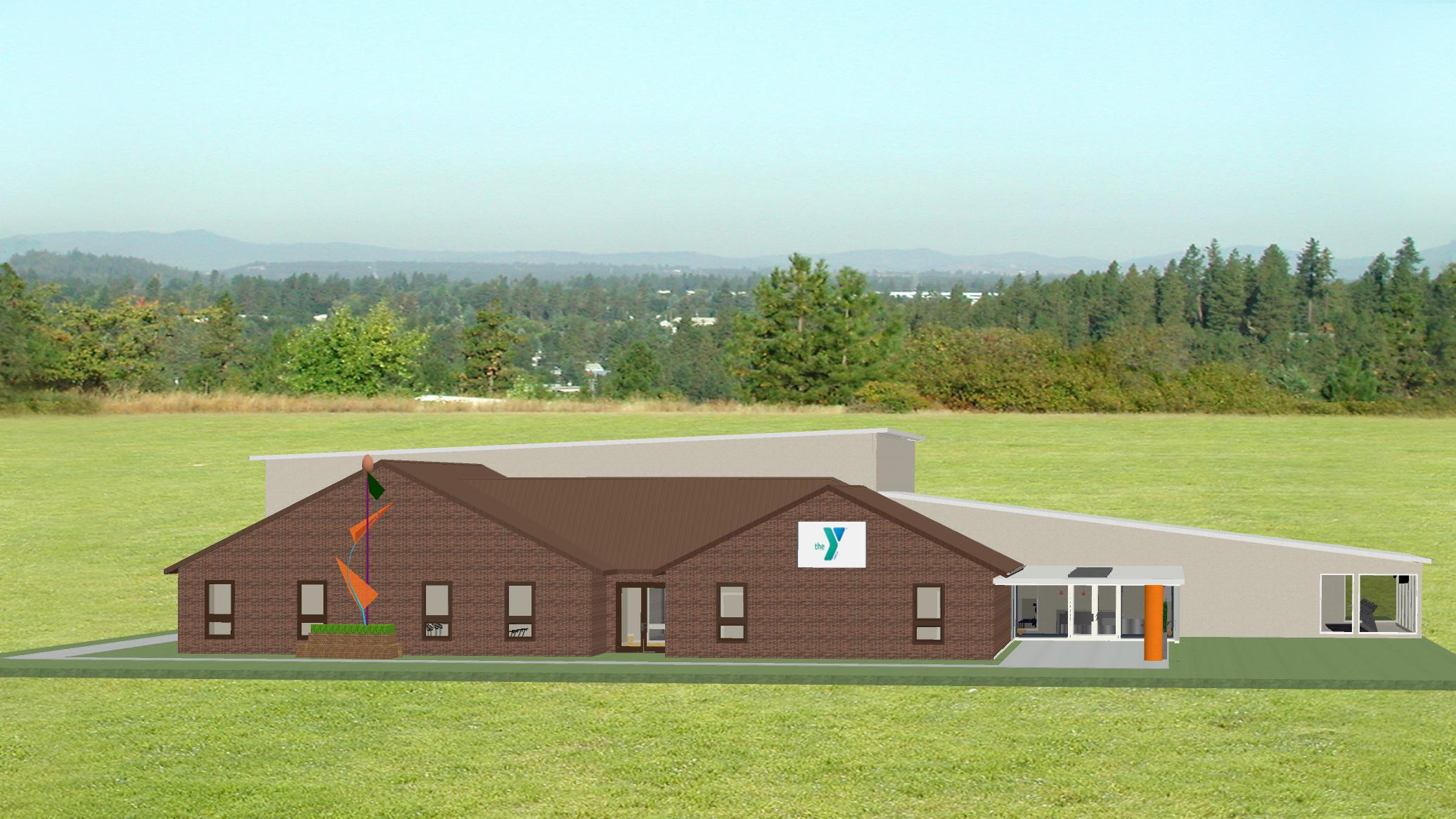 """Middlesex YMCA Breaks Ground   Record   """"We are thrilled!"""" said branch executive Rosabeth Ward Kissman. """"This big dream, vetted and reviewed by many classes of our board of management over the past 10 years has come to life.""""  Read More   »"""