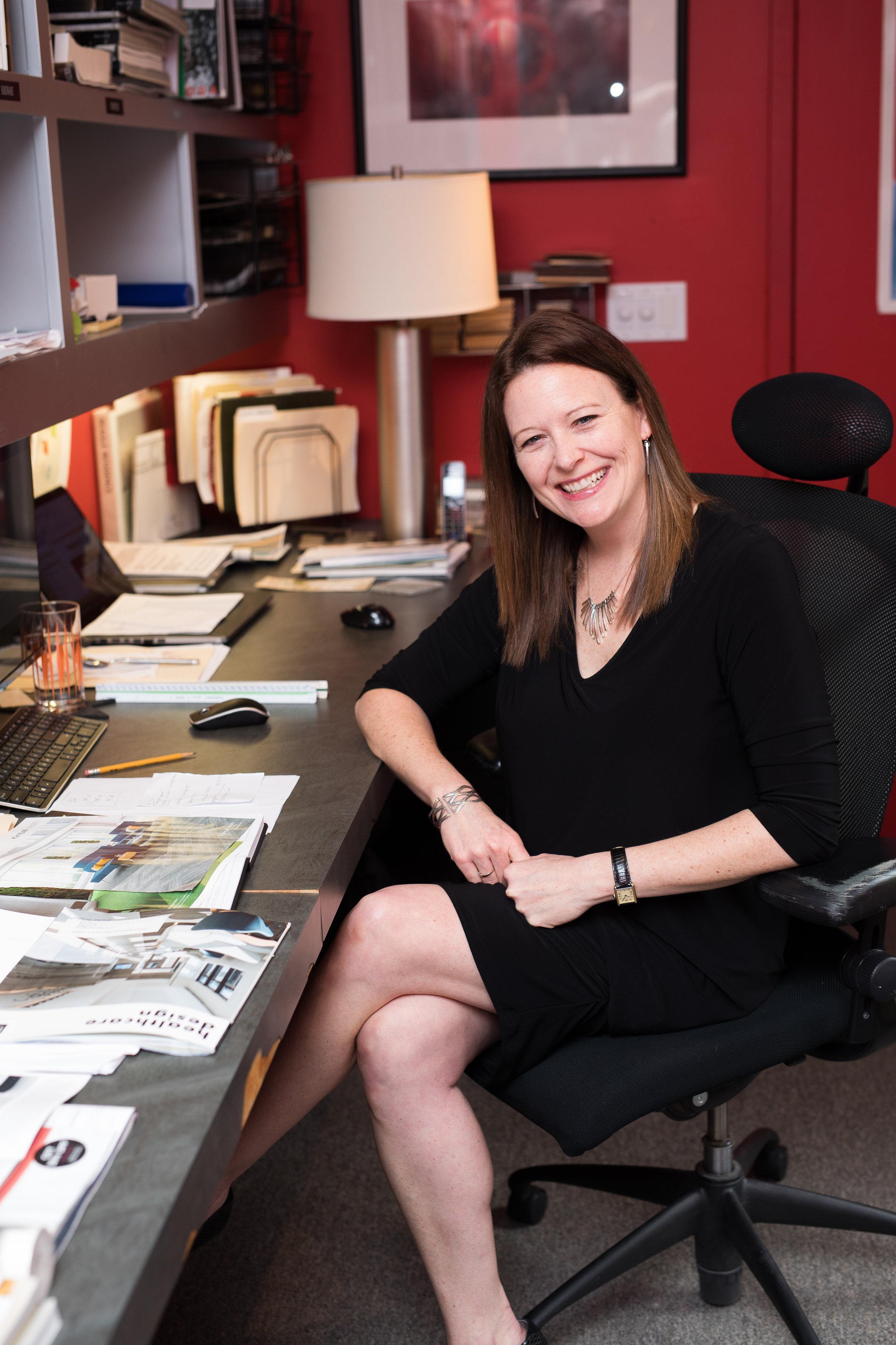 Lauren Davenport   Lead Interior Designer