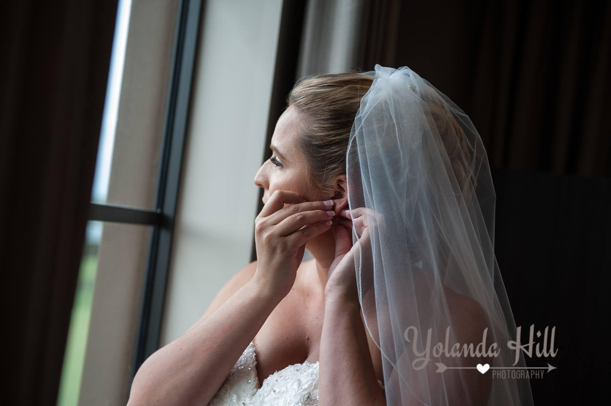 Photo Credit: Yolanda Hill Photography