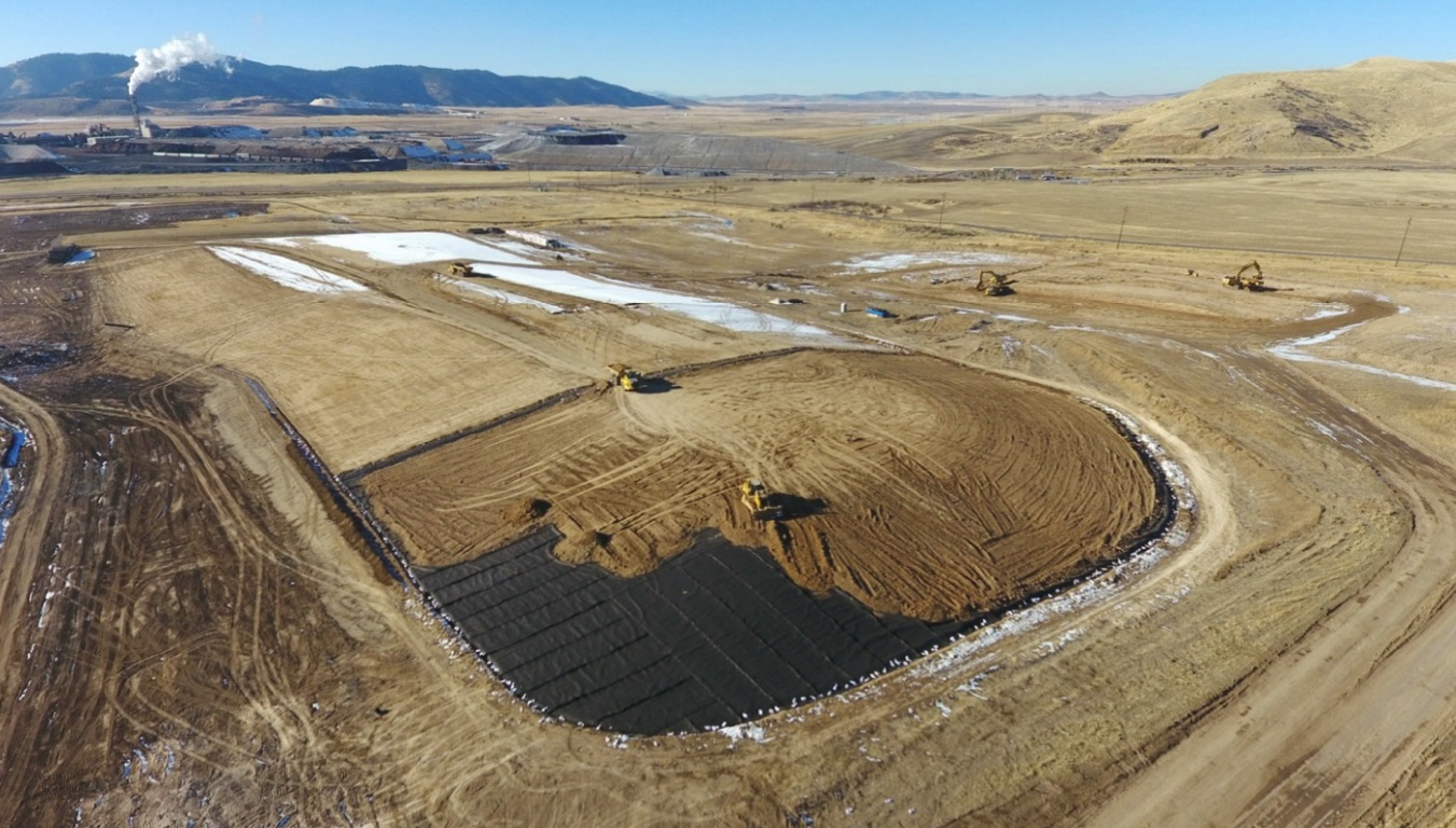 Progress at the Superfund Site in Soda Springs, Idaho