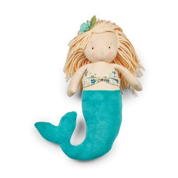El-Sea Mermaid