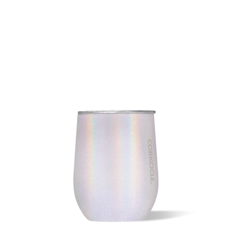 Stemless Sparkle 12 oz - $25