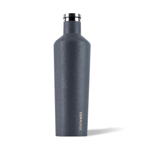 Waterman Grey 25 oz Canteen - $33