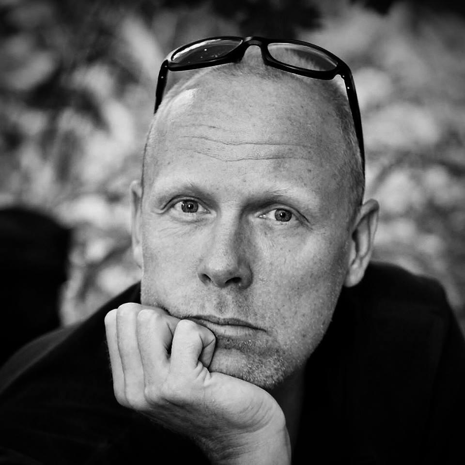 Schack Lindemann  Teknik og filmproduktion  RUC