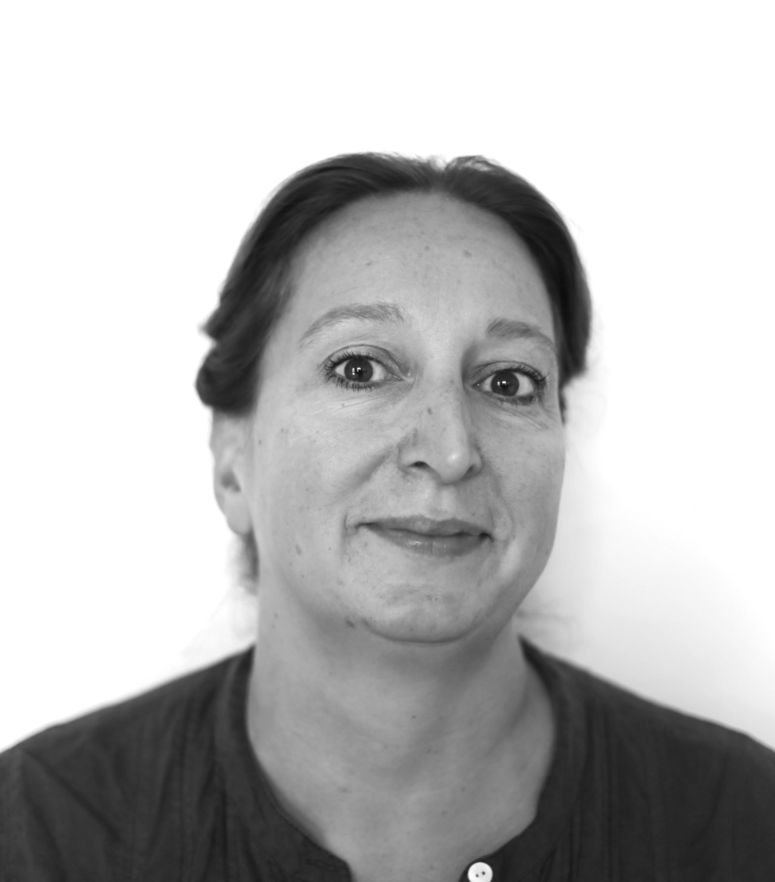 Anne Josefsen  Køkkenchef
