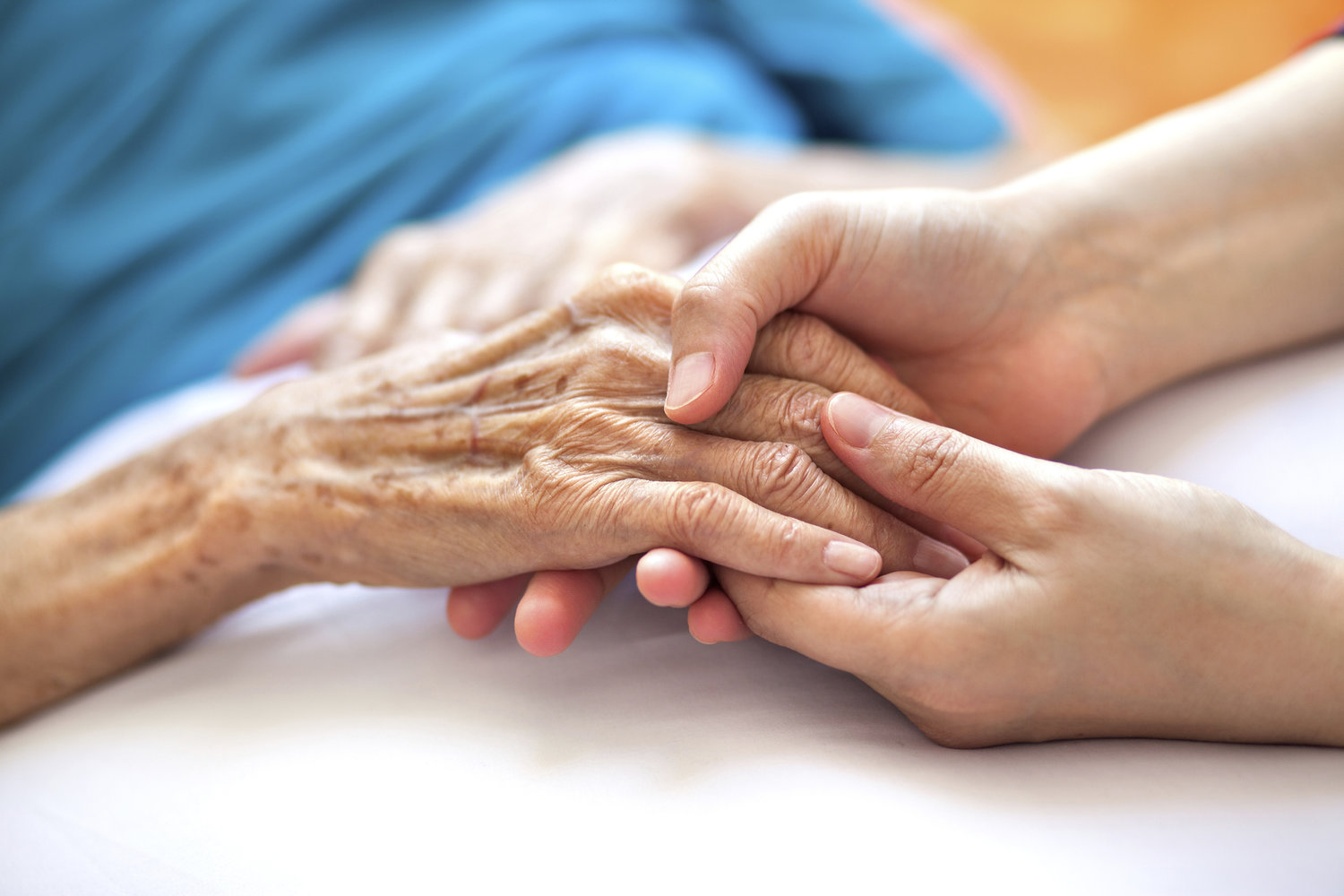 Elderly Care - In Home Senior Care and Elder Care Services