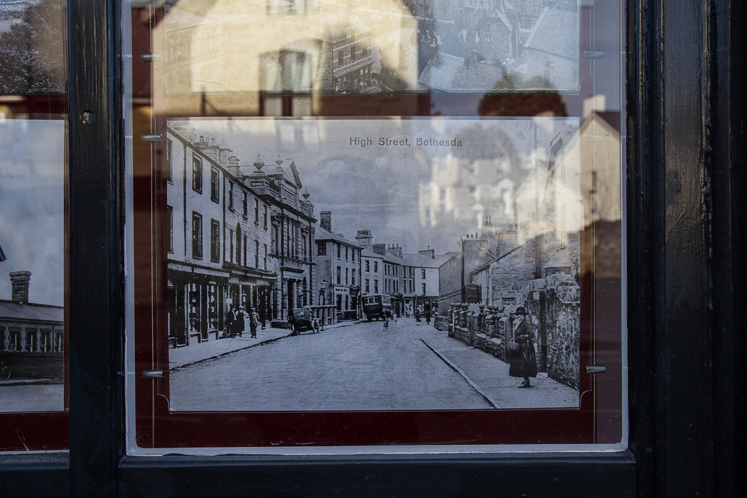 Mrs Probert and Margaret Ellen Willams - A street scene and allegations in Bethesda, 1902.Click on the image to read moreAdded by: Lisa Hudson