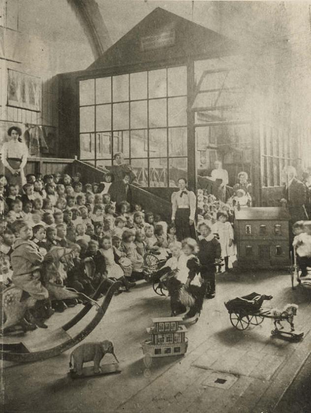 Merthyr Tydfil 1890 school_.jpg