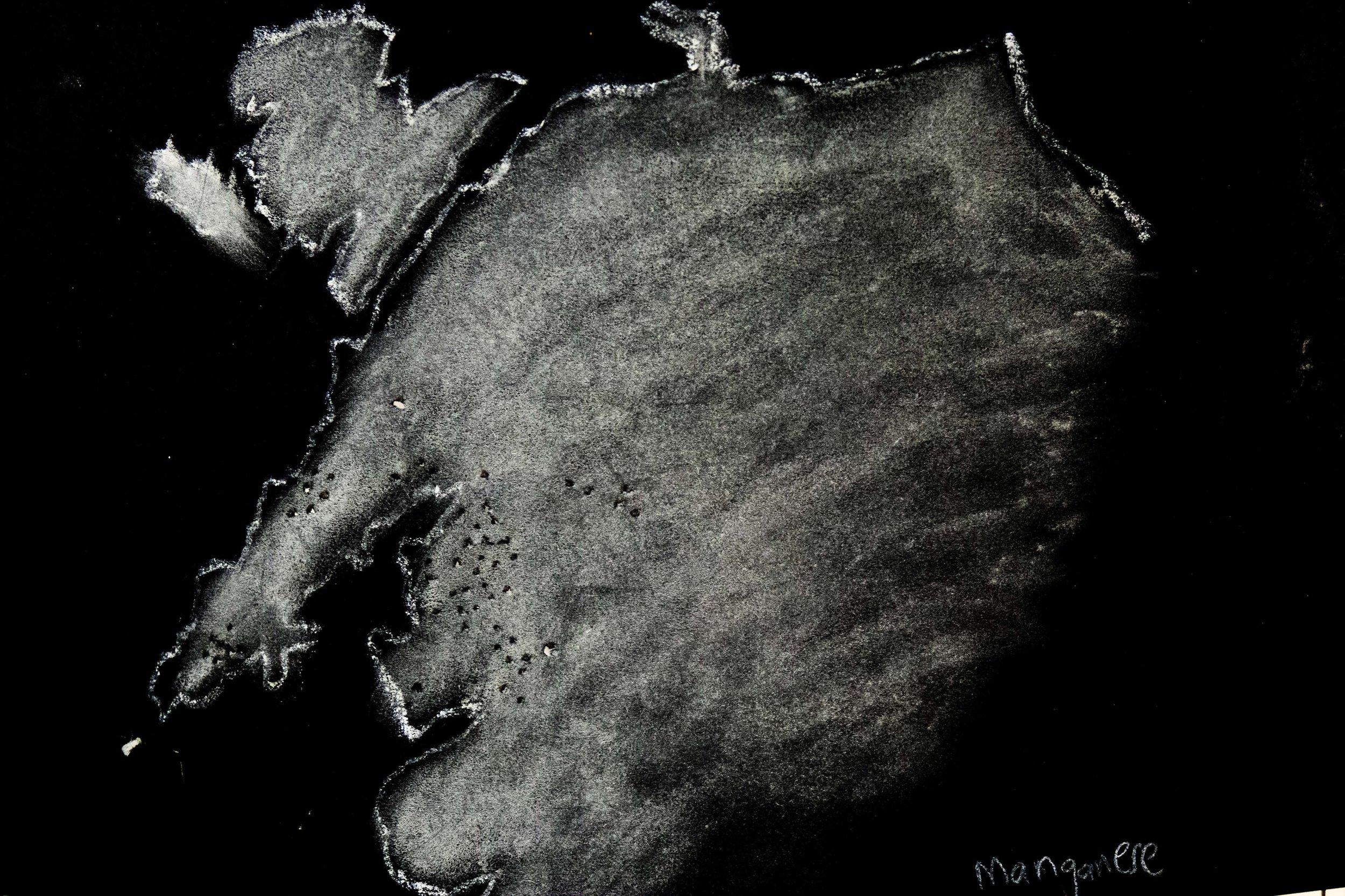Dark maps at Castell Penrhyn (3 of 4).jpg