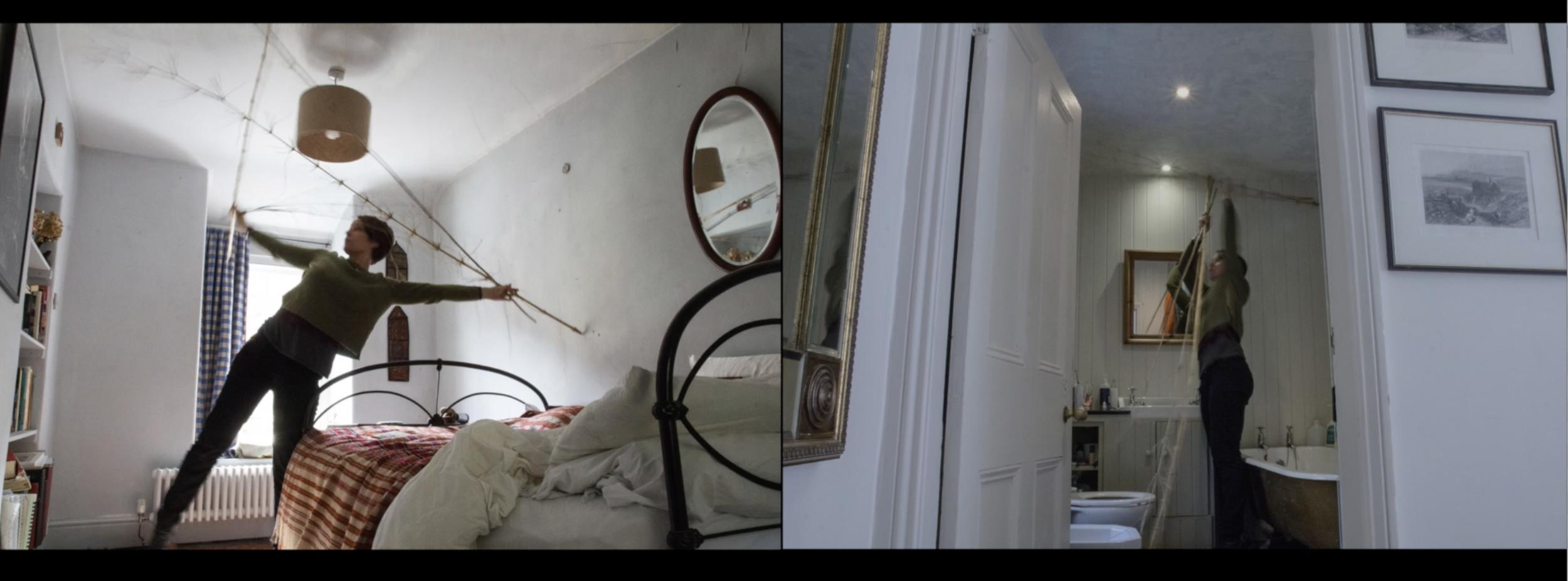 Breuddwyd Merch Y Chwarel - The Quarry Woman's Dream, film still, 2019