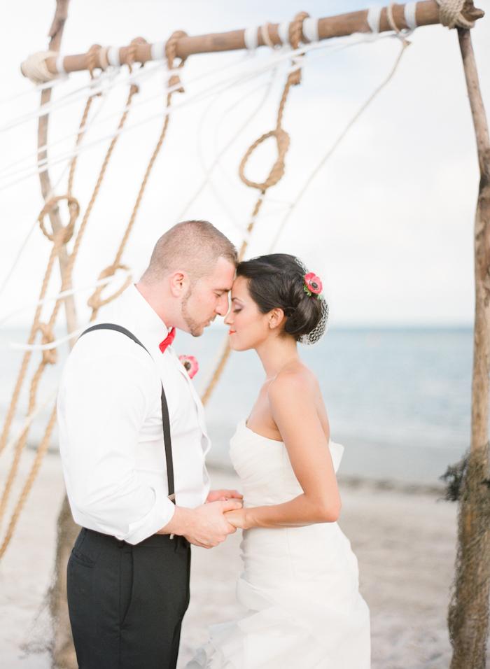michelle-march-photography-miami-wedding-beach-vintage-9