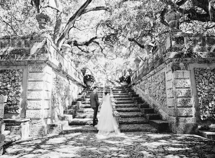 Michelle-March-Photography-Film-Miami-Wedding-Photographer-Vizcaya-Vintage-35