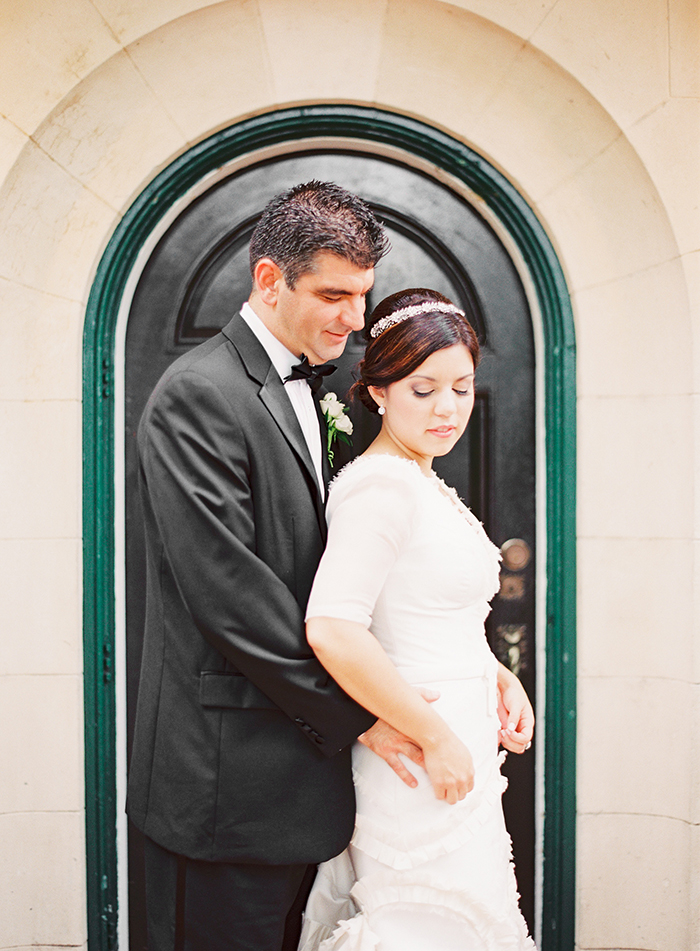 Michelle-March-Photography-Wedding-Miami-Photographer-Vintage-Villa-Woodbine-Film-Carolina-Herrera-4