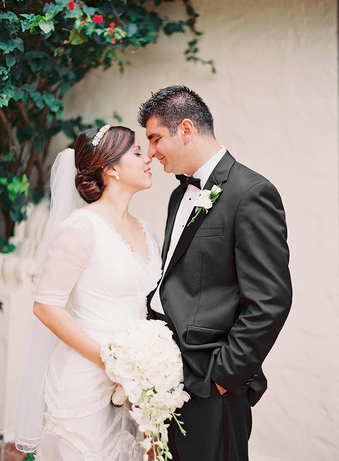 Michelle-March-Photography-Wedding-Miami-Photographer-Vintage-Villa-Woodbine-Film-Carolina-Herrera-6