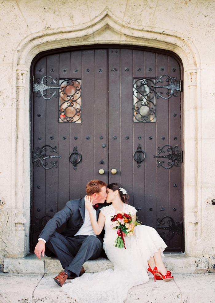 Michelle-March-Photography-Wedding-Film-Photographer-Boca-Raton-Vintage-Romance-Miami-Florida-1
